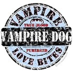 VampireDog.com designs for dogs and humans!