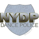 NYDP New York Dance Police