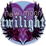 Twilight Crests, Twilight Retro, Twilight Spanish