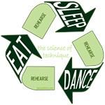 Eat. Sleep. Dance. The Science of Technique.