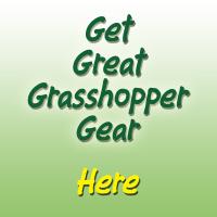 Grasshopper Shop