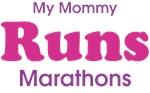 My Mommy Runs Marathons