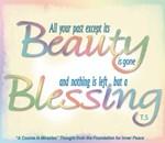 ACIM-Beauty & Blessing