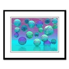 Bubblescapes