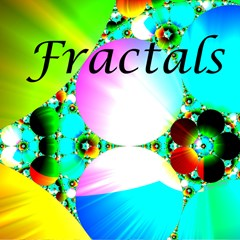 Fractals, Amazing Vivid Journeys