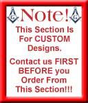 Custom Area