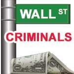 Wall Street Occupy
