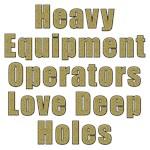 Hole Lovers
