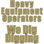 Digging digging