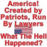 Lawyers rule