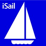 Sailing iSail Silhouette