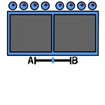 Video Mixer (Various colors)