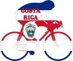 Costa Rica Cycling