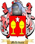 McKilvain