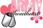 Army Sweetheart
