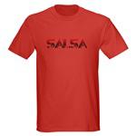 <i>Hot Salsa</i> Collection