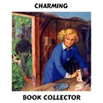 Charming Book Collector