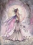 Ziarre Fairy Fantasy Art