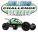 NVC Green Logo Scorpion