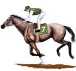Racing Horse Bay,