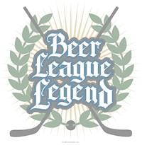 Beer League Legend