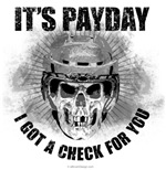 It's Payday (#2)