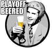 Playoff Beered