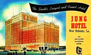 Jung Hotel