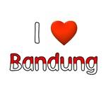 I Love Bandung