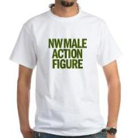 NW MALE ACTION FIGURE