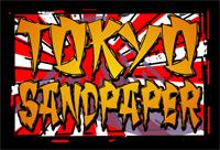 TOKYO SANDPAPER