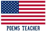 Ameircan Poems Teacher