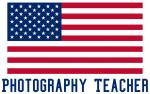 Ameircan Photography Teacher