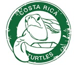 COSTA RICA TURTLES T SHIRTS / GIFTS