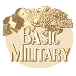 BASIC MILITARY