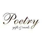 Poetry Gifts & Cards