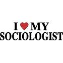 Sociologist T-shirt, Sociologist T-shirts