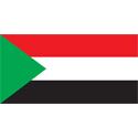 Sudan T-shirts, Sudan T-shirt