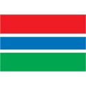 Gambia T-shirt, Gambia T-shirts & Gifts