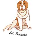 St. Bernard T-shirt, St. Bernard T-shirts