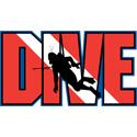 Diving T-shirt, Diving T-shirts