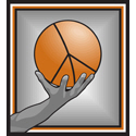 Basketball Peace