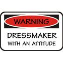 Dressmaker T-shirt, Dressmaker T-shirts