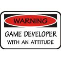 Game Developer T-shirt & T-shirts