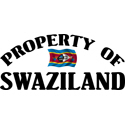 Property Of Swaziland