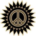 Stylized Peace