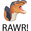 Dinosaur Rawr