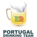 Portugal Drinking Team