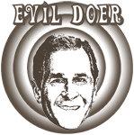 Retro Evil Doer