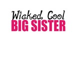 Wicked Cool Big Sister